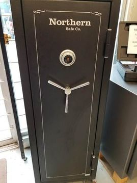 Security locker